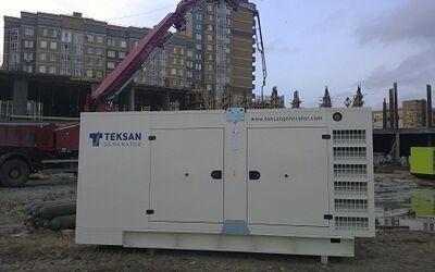 Аренда генераторов в Йошкар-оле